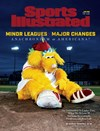 Sports Illustrated Magazine | 6/1/2020 Cover