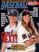 Baseball Digest Magazine 5/1/2020