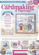 CardMaking and PaperCrafts Magazine 4/1/2020