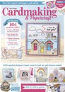 CardMaking and PaperCrafts Magazine | 4/2020 Cover