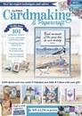 CardMaking and PaperCrafts Magazine | 3/2020 Cover