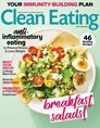 Clean Eating Magazine | 5/2020 Cover