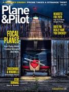 Plane & Pilot Magazine 4/1/2020