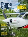 Plane & Pilot Magazine | 3/2020 Cover