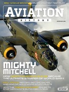 Aviation History Magazine 5/1/2020