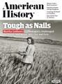 American History Magazine | 6/2020 Cover