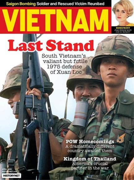 Vietnam Cover - 4/1/2020