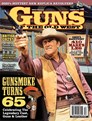 Guns Of The Old West Magazine   7/2020 Cover