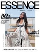 Essence Magazine 5/1/2020