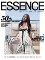 Essence Magazine | 5/2020 Cover