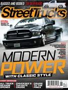Street Trucks Magazine 6/1/2020
