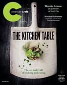 American Craft Magazine 6/1/2020