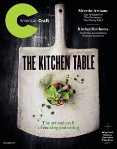 American Craft | 6/2020 Cover