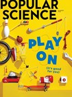 Popular Science | 6/1/2020 Cover