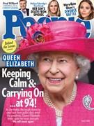 People Magazine 6/1/2020