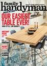 Family Handyman Magazine | 6/2020 Cover