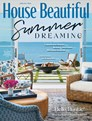 House Beautiful Magazine | 6/2020 Cover