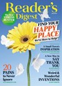 Reader's Digest Magazine | 6/2020 Cover