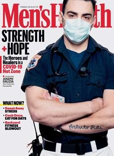 Men's Health | 6/2020 Cover