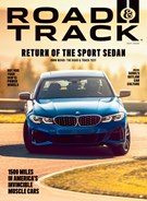 Road and Track Magazine 5/1/2020
