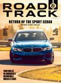 Road and Track Magazine | 5/2020 Cover
