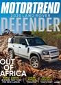 Motor Trend Magazine | 6/2020 Cover