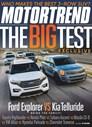 Motor Trend Magazine | 5/2020 Cover