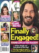 Ok Magazine 5/18/2020