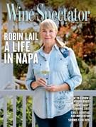 Wine Spectator Magazine 5/31/2020