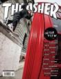 Thrasher Magazine   2/2020 Cover