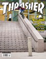 Thrasher Magazine | 3/2020 Cover