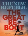 The New Republic Magazine | 6/2020 Cover