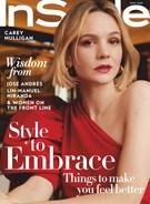InStyle Magazine 6/1/2020