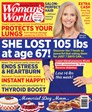 Woman's World Magazine | 5/25/2020 Cover