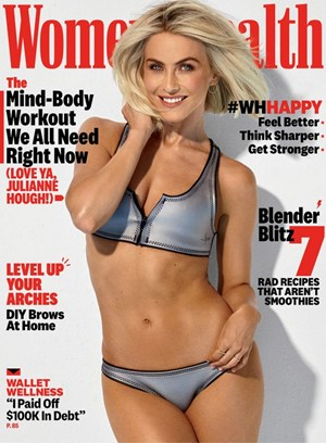 Women's Health Magazine | 6/2020 Cover