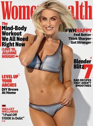 Women's Health Magazine | 6/2020 Cover