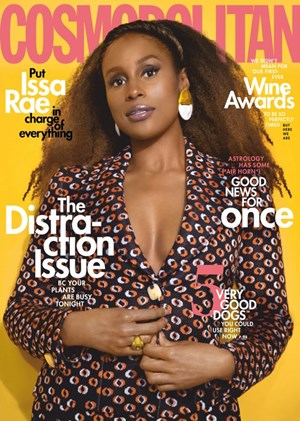 Cosmopolitan Magazine | 6/2020 Cover