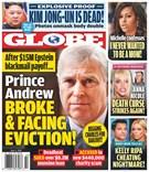 Globe Magazine 6/1/2020