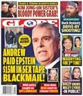Globe | 5/2020 Cover