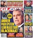 Globe Magazine 5/18/2020