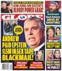 Globe Magazine | 5/18/2020 Cover