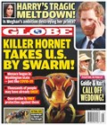 Globe   5/2020 Cover