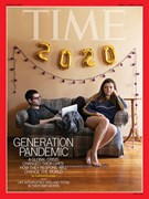 Time Magazine 6/1/2020
