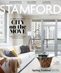 Stamford Magazine   3/2020 Cover