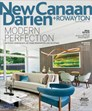 New Canaan Darien Magazine | 3/2020 Cover