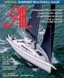 Sail Magazine   6/2020 Cover