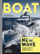 Boat International Magazine 4/1/2020