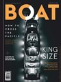 Boat International Magazine | 3/2020 Cover