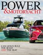 Power & Motoryacht Magazine | 2/2020 Cover