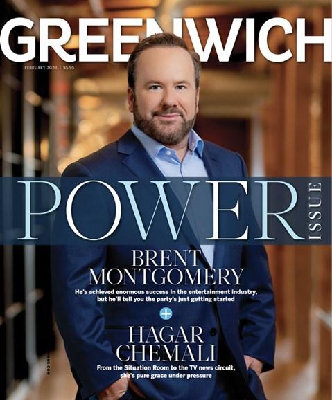 Greenwich Cover - 2/1/2020
